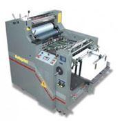 Одноцветная листовая офсетная печатная машина фото