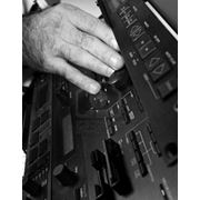 Приборы для аппаратуры звукозаписи фото
