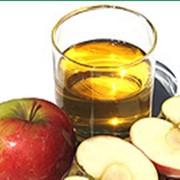 Яблочный концентрированный сок фото