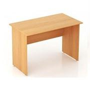 Стол письменный 1000-1400*h750*600 фото