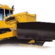 Кавальероразравниватели на базе тракторов чтз фото
