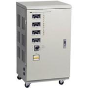 Стабилизатор СНИ 12 кВА 1ф SDF.II-12000-L RUCELF NEW 1 фото