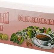 Напиток чайный «Оздоровительный», пакетики с сухой смесью, 60 г 0213 фото