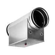 Электрический нагреватель для круглых каналов Shuft EHC 315 - 3,0 / 1 фото