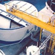 Воздушно-флотационные системы очистки сточных вод DAF и DF фото