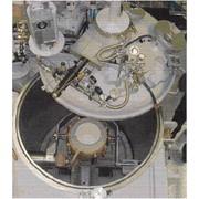 Печи вакуумно-индукционные плавления и литья VSG фото