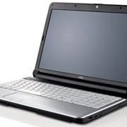 Ноутбук Fujitsu Lifebook A530 фото