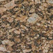 Гранит Giallo Fioritto (Бразилия) (Высокодекоративные камни) фото