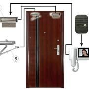 Проектирование, монтаж и обслуживание домофонных систем фото