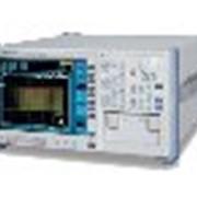 Оптические спектроанализаторы, Yokogawa ANDO фото