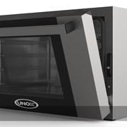 Конвекционная печь ХEFT-04-EU-ELDV 4 600Х400 LED C фото
