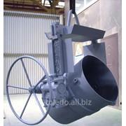 Ковш литейный конический фото