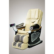 Массажное кресло iRest SL-А08-2 (артикул 34411) фото