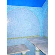 Паровая баня (экономкласса). Для использования в коммерческих целях. фото