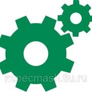 Ремкомплект наконечника рег.реакт.штанги ПОЛНЫЙ (наконечник 2+палец 2+гайка 2+упл.резина 4+втулки 4) фото