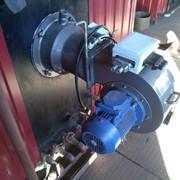 Горелка газовая блочная ГГБПР-1,2н фото