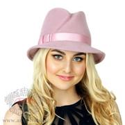 Шляпа фетровая Hat felt фото