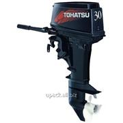 Лодочный мотор Tohatsu M30H L фото