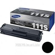 Картридж Samsung MLT-D111S для M2020/2070 black, Original фото