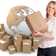 Услуги почты, экспресс-доставка фото
