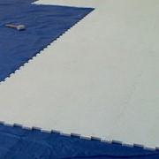 Синтетический лед фото