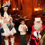 Дед Мороз в Донецке . Детские праздники, Новый год, Дед Мороз на Новый год в Донецке фото