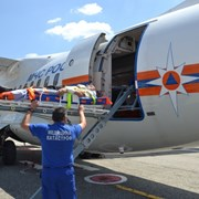 Санитарная авиация по РФ и Миру фото