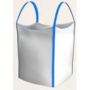 МКР, мягкий контейнер, Биг-Бэг, мешок полипропиленовый, полиэтиленовая плёнка фото