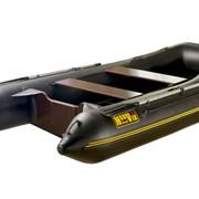 Надувная лодка Норвик 340 фото