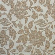 Ткань мебельная Жаккардовый шенилл Queen Gold фото