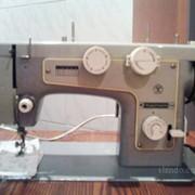 Швейная машинка Подольск. фото