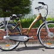 Электровелосипед Eltreco Grand C фото