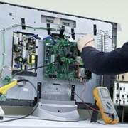ремонт телевизоров с выездом  фото