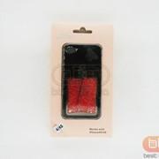 Накладка iPhone 4S CHANEL (духи со стразами) №20 70516s фото
