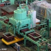 Машины импульсной формовки 2Н382 фото