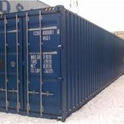 Аренда контейнеров фото