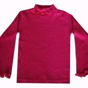 19-03-12(38/152) - Водолазка детская для девочек фото