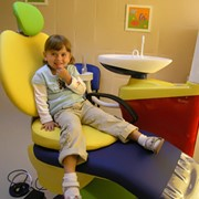 Профилактика и лечение постоянных зубов фото