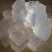 """Мыльная основа """"Crystal"""" (Англия) SLS Free, для изготовления мыла ручной работы фото"""
