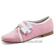 Туфельки для девочек, модель 43259 фото