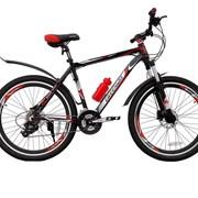 Велосипед GREENWAY VENICE 26 фото