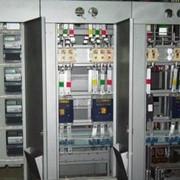 Распределение электроэнергии фото