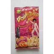 Попкорн для приготовления в микроволновой печи вес 90гр-100гр фото
