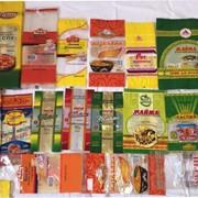 Упаковка для орехов: арахис, фисташки, семечки с логотипом заказчика фото