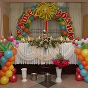 Воздушные шары в Алматы фото