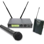 UHF радиосистема Audix RAD360 Guitar фото