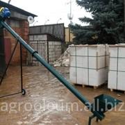 Шнековый транспортер для зерна фото