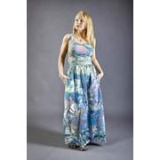 Платье летние №27 фото