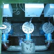Устройство обеззараживания воды УОВ фото