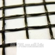 Базальтовая аримирующая дорожная сетка СБП Д 25х25 фото